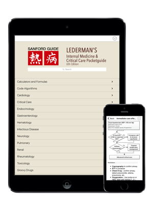 Lederman Mobile App