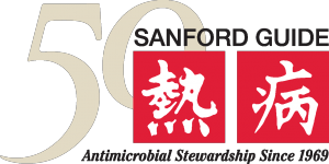 Antimicrobial stewardship since 1969