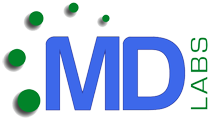 MD Labs Logo